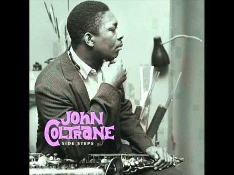 John Coltrane_On a Misty Night