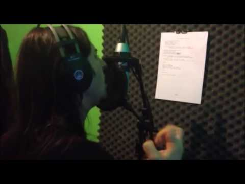 Suffer In Silence - Studio Report: Vocals