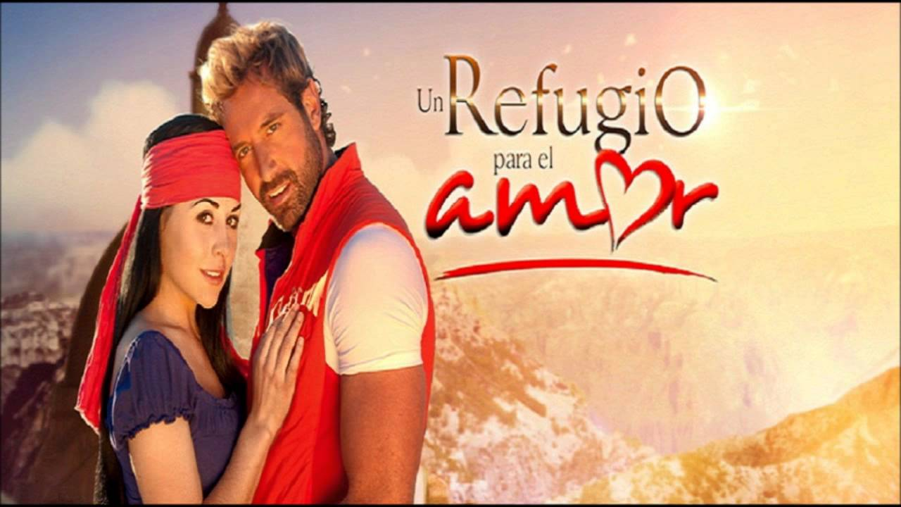 Un refugio para el amor soundtrack 1 youtube thecheapjerseys Choice Image