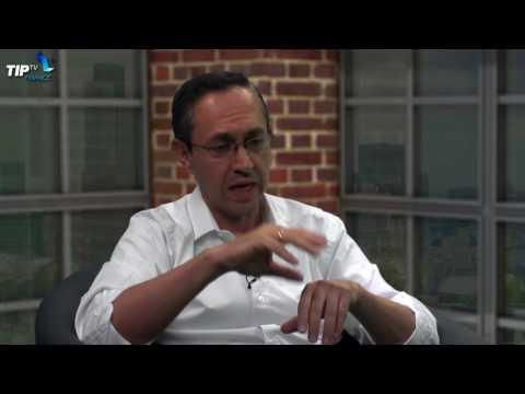 ADVFN - Millenial Lithium CEO interview