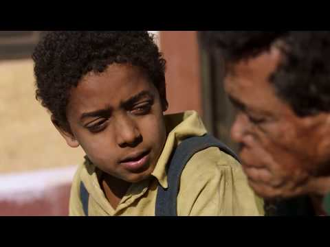 Official Trailer | Yomeddine | India Release
