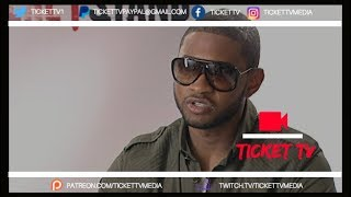 USHER'S MALE ACCUSER WANTS HIS MEDICAL RECORDS RELEASED TO THE COURT!