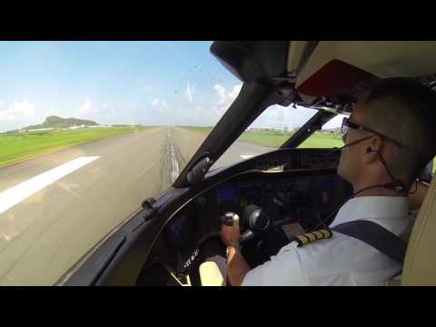 Approach Saint Lucia