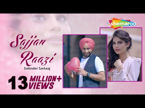 New Punjabi Songs 2016 | Satinder Sartaaj | | Lyrical Video | Sajjan Raazi | Latest Punjabi Songs