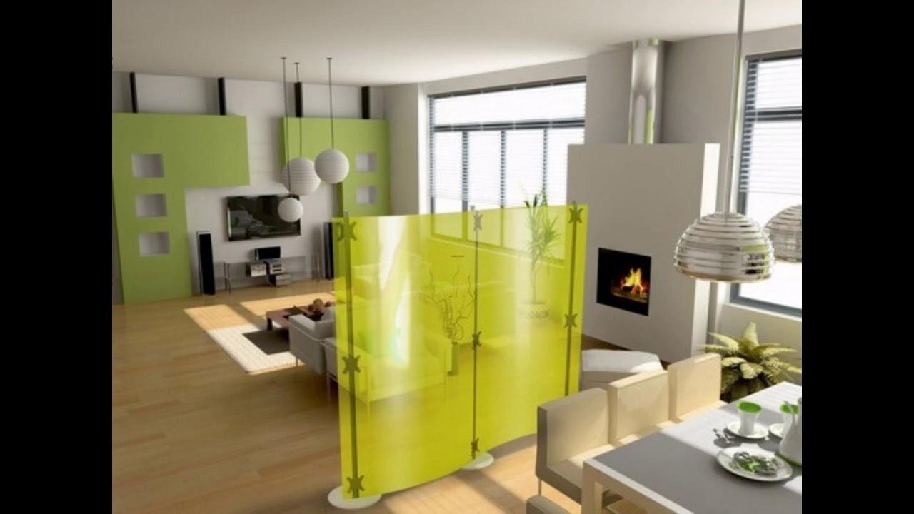 Beste Haus Büro Raum Design - YouTube