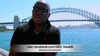 Dj Joe Mfalme Wa Capital FM Afunguka Kuhusu Taaluma Yake.