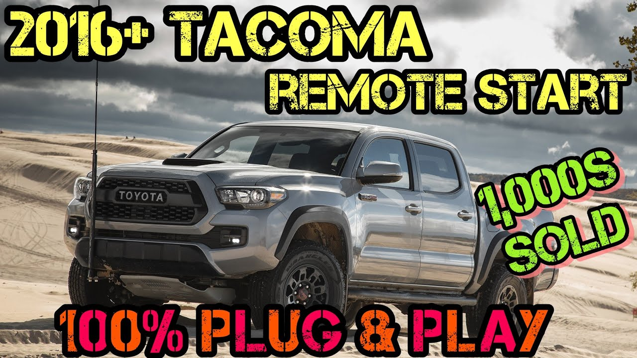 NEW OEM TOYOTA TACOMA 2016-2019 /& UP MUDGUARD KITS WITH SCREWS