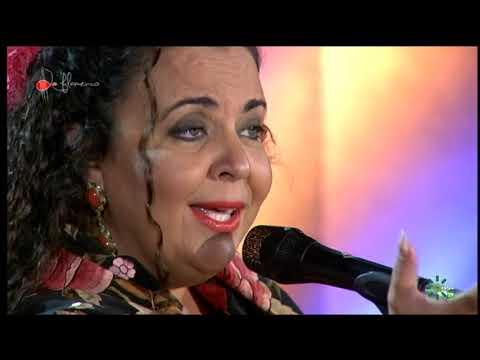 Lo flamenco   María José Carrasco, ganadora de la Lámpara Minera 2018