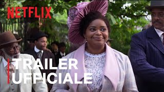 Self-made: la vita di Madam C.J. Walker | Trailer ufficiale | Netflix