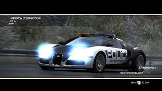 NFS: Hot Pursuit(2010): SCPD Event #15: Preview: Rockingham Point: French Connection