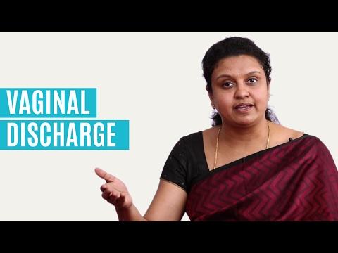 Causes Of White Vaginal Discharge - Best Ways To Identify ThemKaynak: YouTube · Süre: 4 dakika33 saniye
