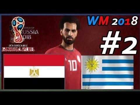 Ergebnis ägypten Uruguay