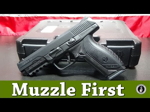 Springfield XD Vs Ruger American Pistol - A Side  By Side Comparison Of Two Very Nice Guns