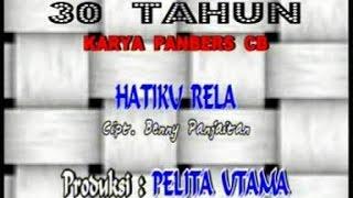 PANBERS - HATIKU RELA