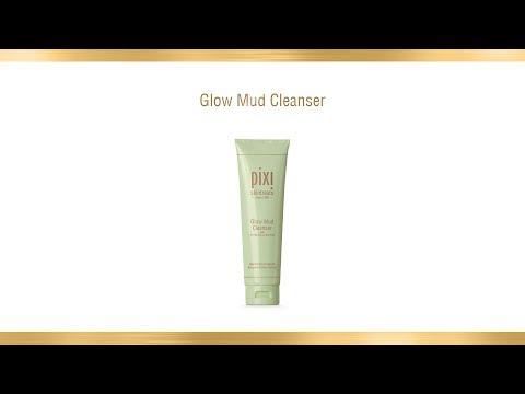 Glow Mud Cleanser