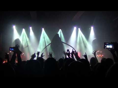 Cult Of Fire - Live in Phoenix 20.09.2014
