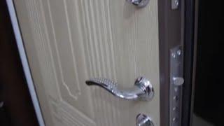 Двери входные Дельта 07 от ТОРЭКС(Покупая сейф двери от ТОРЭКС этой серии Вы обезопасите свою квартиру с экономией! Все товары доступны в..., 2015-10-08T08:35:01.000Z)