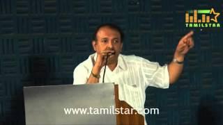 Irudhi Suttru Success Meet Part 2