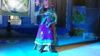 मीना स्नेह मिलन समारोह (रेल परिवार)सूरत मे राजस्थानी गीत पर शानदार नृत्य की प्रस्तुति....