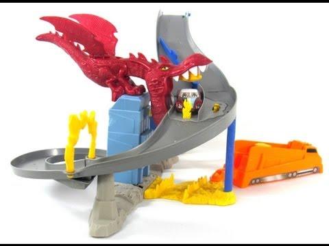 Hot Wheels Toys | Dragon