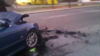 Unfall in Wörgl