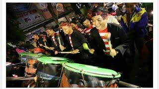 Music Ul Daul Carnival  Tembus International