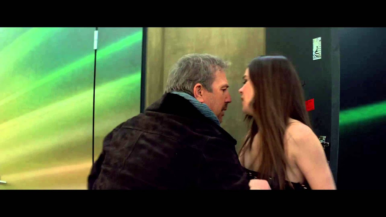 Download 3 Days To Kill - Extrait #3 : Agression VF