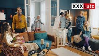 XXXLutz TV Spot 2019 - XXXLeben
