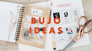 try this in your bullet journal