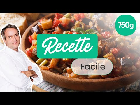 recette-facile-:-ratatouille---750g