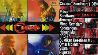 Cinema - Suara