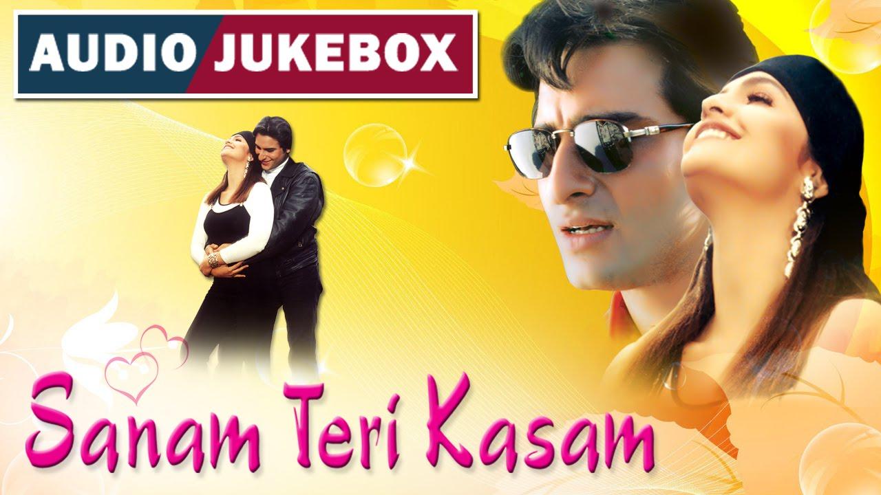 Hindi movie old dj mp3 song download sanam teri kasam