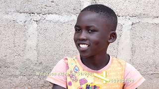 KAPIRIPITI _ We shall overcome through talent -#freshkid knows it -MC IBRAH INTERVIEW