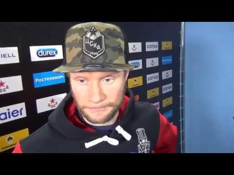 Сергей Андронов: Понимаем, что так играть со СКА нельзя