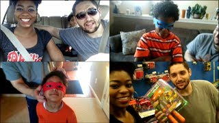 Ants and Ninjas! - (I know... strange title! lol) - Kriss & Ty (VLOG)