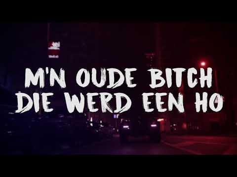Eves Laurent x Sevn Alias - Bandz Voor De Fam (Lyricvideo)
