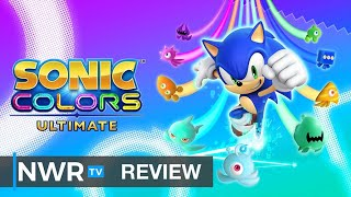 Sonic Colors: Ultimate fails to live up to the original Wii version. (Switch Review) (Video Game Video Review)