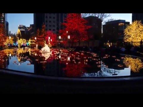 Temple Square!!! Vlog # 20 05 dic 2015