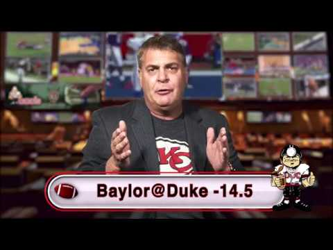 Week 3 College Football FREE Picks – Tony George / Doc's Sports