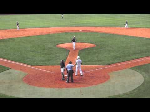 Eric Luecht Baseball - Illinois Sparks vs. Ohio Elite