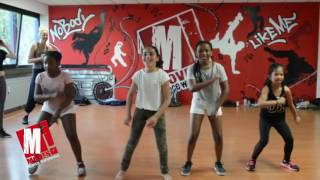Wande Coal - Baby Hello | Choreo by Suela Wilsterman
