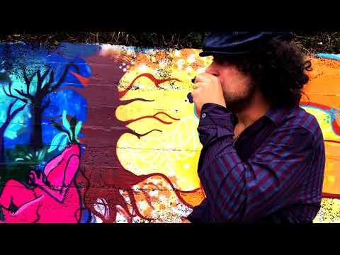 Moses Concas - Street Art in Barcelona