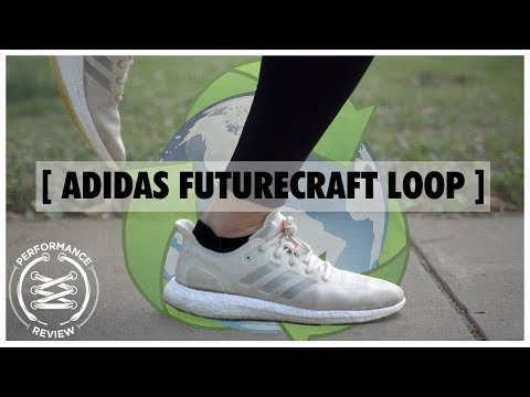 the-100%-recyclable-shoe- -adidas-futurecraft-loop-performance-review