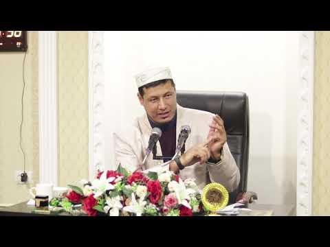 Abdulaziz domla - farishtalar 3