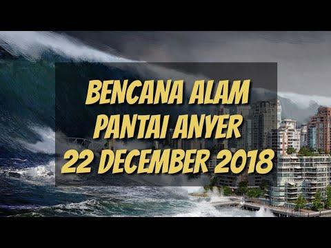 bencana-alam-pantai-carita-anyer-banten-tsunami-#tsunami-#bencanaalam-#pantaicarita-#pantaianyer