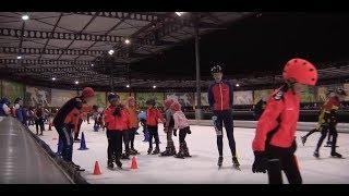 Kom ook schaatsen bij de GHV!