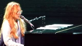 Tori Amos - Reindeer King (HD Live at Carré Amsterdam, Netherlands, 13 Sept 2017)