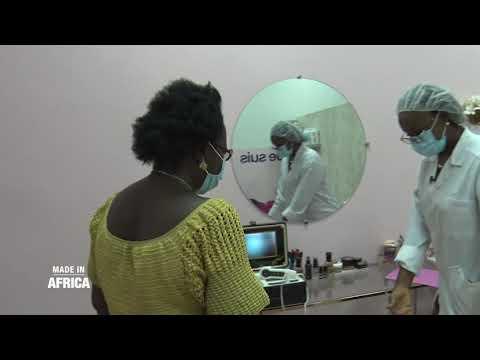 Made In Africa :  quand la médecine africaine fait sa révolution