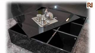 Modern Coffee Table With Storage Vggu857ct