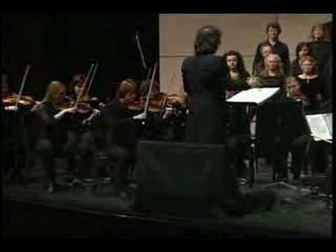 Handel Messiah Overture